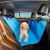 Постелка протектор за седалка за транспорт на домашен любимец с кола