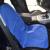 Постелка протектор за домашен любимец при транспорт с кола за една седалка