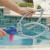 Circle Pet Washer 2 – Уред – Обръч за къпане на кучета, котки и други животни